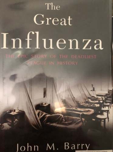 influenza cover