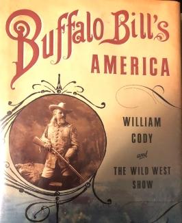 Buff Bill book
