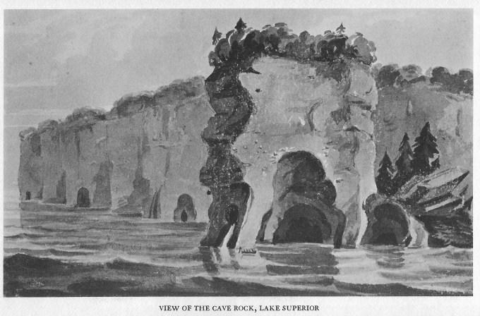 cave rock