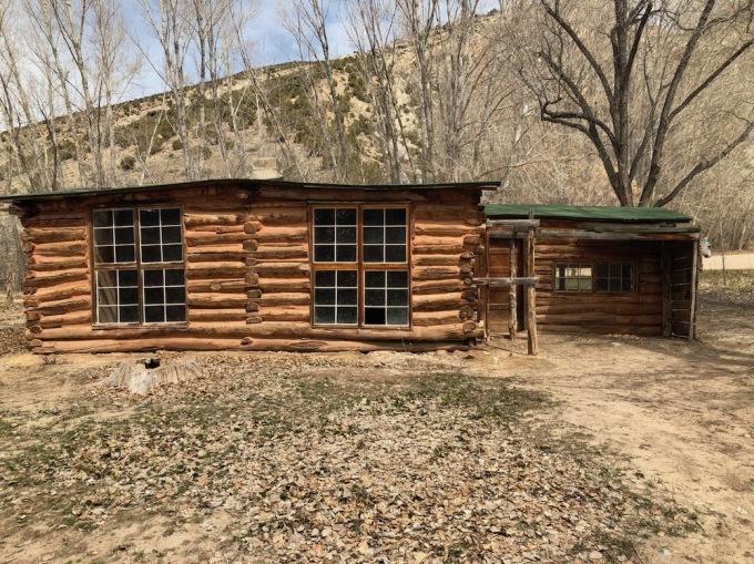 Josie cabin