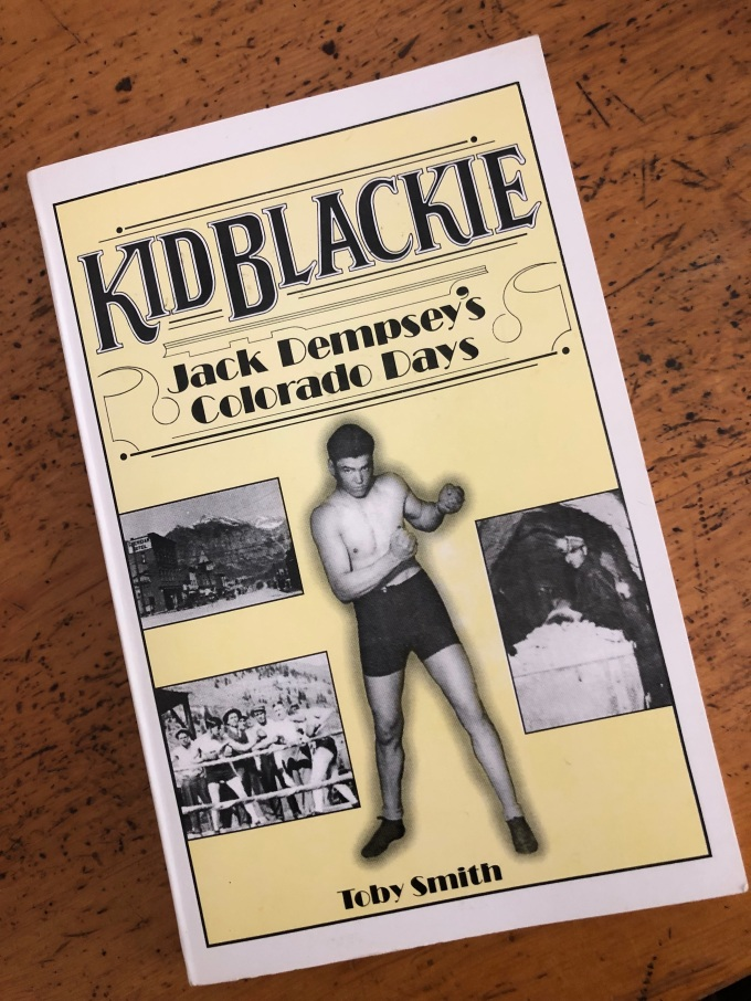 Kid Blackie